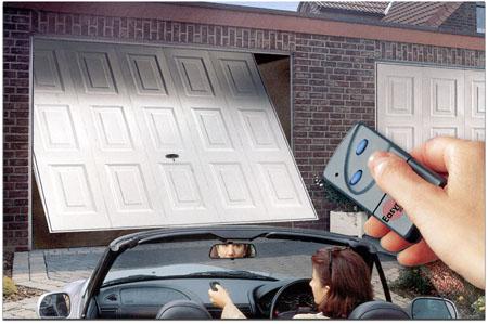 Garage Door Suppliers And Fitters In Leeds Wetherby